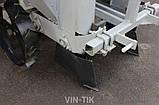 """Картоплесаджалка дворядна тракторна з сидінням ТМ""""ШИП"""", фото 9"""