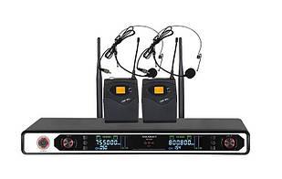 Наголовна радіосистема Markus МС 2008 Headset Skin Color