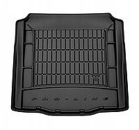 Коврик в багажник BMW 3 G20 2019-   Автоковрик Frogum ProLine 3D TM406018