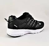 Кроссовки Мужские Adidas Terrex Чёрные Адидас (размеры: 42) Видео Обзор, фото 2