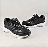 Кроссовки Мужские Adidas Terrex Чёрные Адидас (размеры: 42) Видео Обзор, фото 8