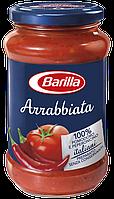 Соус Barilla *Arrabbiata 400г, 6шт/ящ