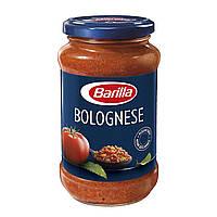 Соус Barilla Ragu alla Bolognese  #83611, 400г, 6шт/ящ