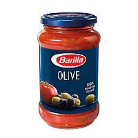 Соус Barilla Olive 400г, 6шт/ящ