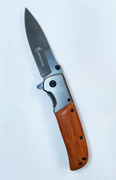 Карманный складной нож BROWNING DA86 / АК-4 (24 см)