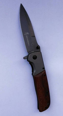 Карманный складной нож BROWNING DA86 / АК-4 (24 см), фото 2