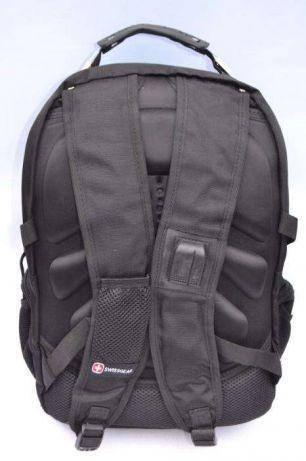 Городской рюкзак SG черный, фото 2