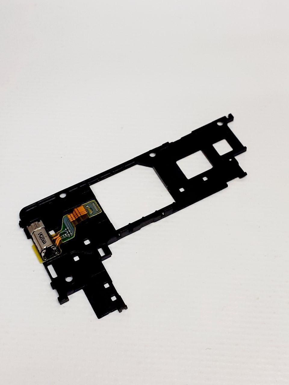 Вибромотор для Sony Xperia XZ Premium G8142 G8141 оригинал сервисны