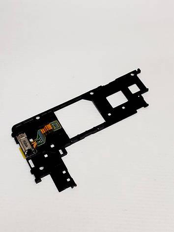 Вибромотор для Sony Xperia XZ Premium G8142 G8141 оригинал сервисны, фото 2