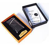 Электрическая USB Зажигалка на Аккумуляторе с Сенсорной Кнопкой, фото 3