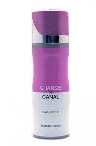 Дезодорант Fragrance World Change De Canal eau Fresh (Фрегрансе Волд Шанс Де Шанель ия Фреш)  200 мл