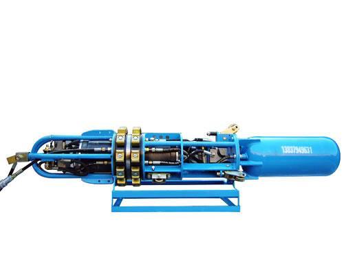 Зажим для внутренней сборки труб DKQ1625