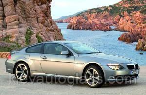 Лобовое стекло на BMW 6 SERİES E63