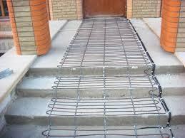 11м2 Обігрів терас або сходів площею 10 - 11 м2
