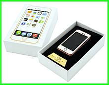Электрическая USB Зажигалка iPhone на Аккумуляторе (ВидеоОбзор)