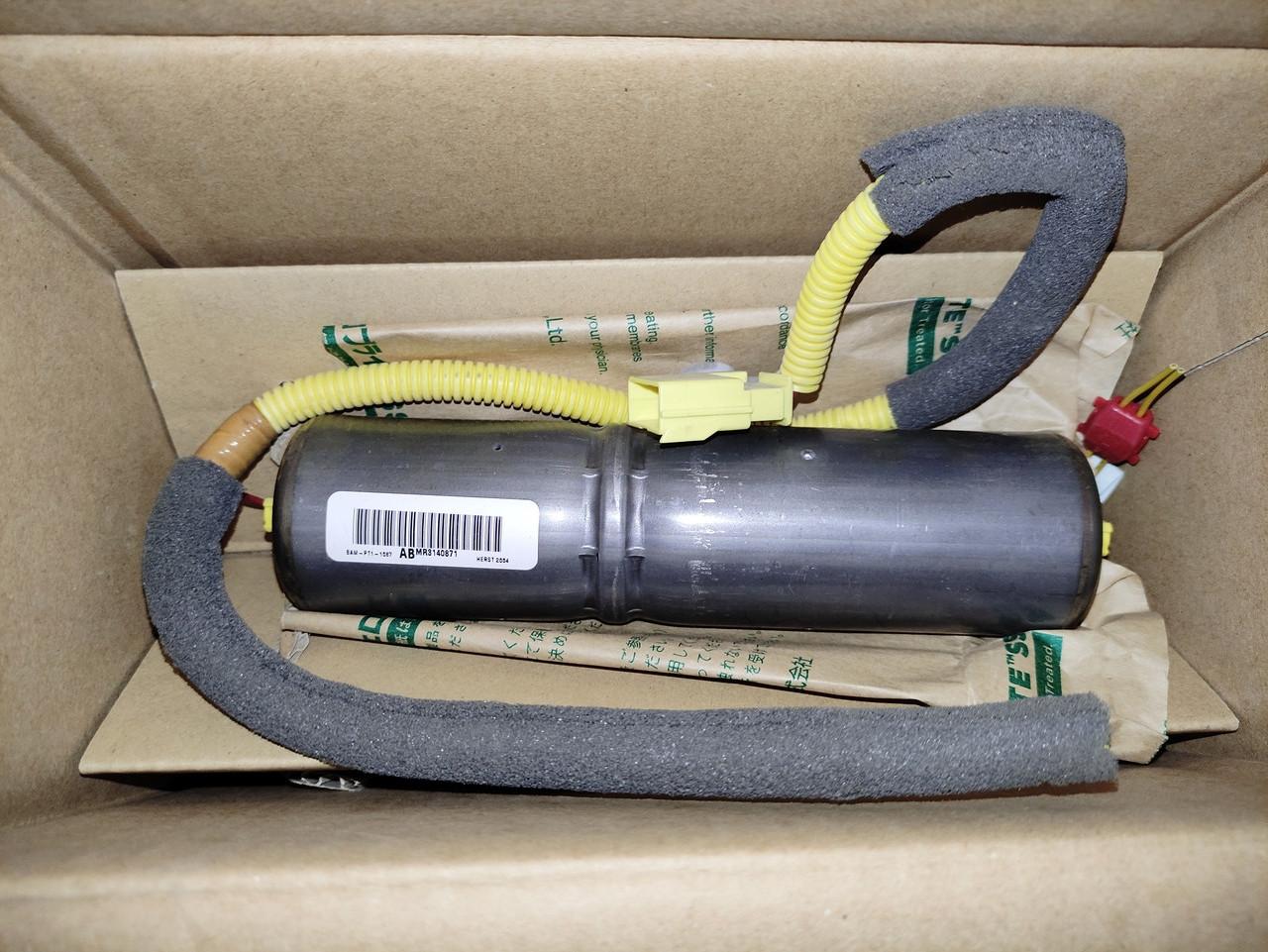 Пиропатрон TOYOTA 04008-14412 INFLATOR Kit