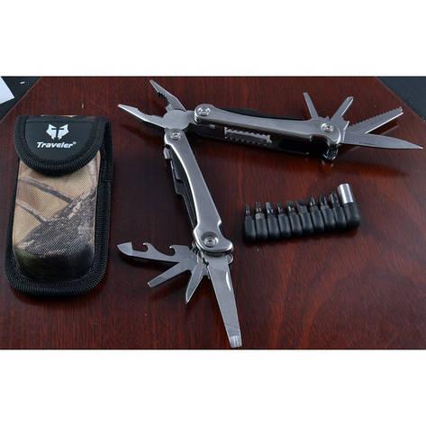 Нож многофункциональный MT832, фото 2