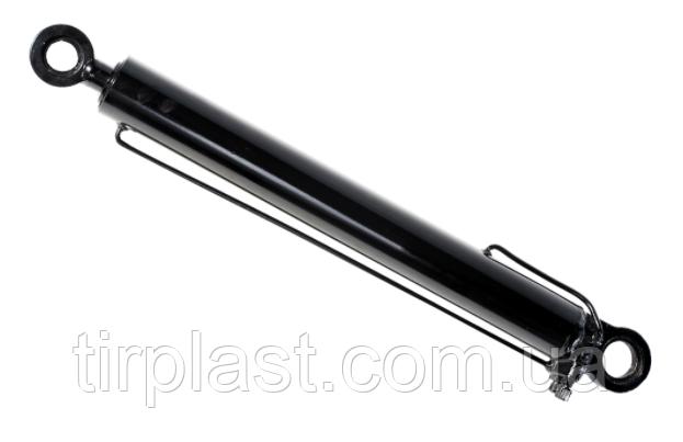 Цилиндр подъема кабины MERCEDES ACTROS MP1 MP2 MP3 телескоп кабины МЕРСЕДЕС АКТРОС 2 обратки