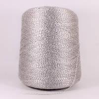 Пряжа для вязания В БОБИНАХ SILVER 3048
