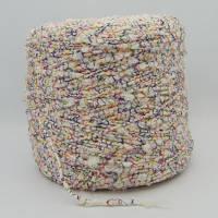 Пряжа нитки для вязания в бобинах RAINBOY 2005