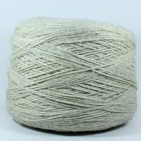 Пряжа нитки для вязания в бобинах SMAIL 4011