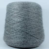 Пряжа нитки для вязания в бобинах SMAIL 4010