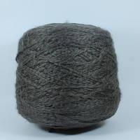 Пряжа полушерсть для вязания в бобинах SNOW 2051