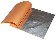 Поталь оптом - серебро 500 листов