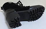 Ботинки женские зима от производителя модель БД304, фото 6