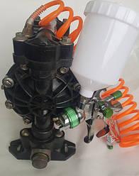 Оборудование для нанесения клея