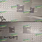 Ценник на крючок 70х40, ценник на торговый стеллаж, ценникодержатель, фото 2