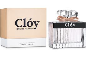 Fragrance World Cloy Парфюмированная вода женская, 100 мл