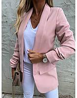 Пиджак женский стильный 42-44, 44-46 рр, только лиловый