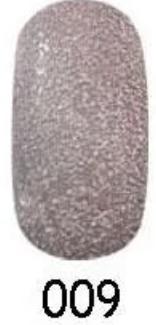 Лак для ногтей Colour Intense Velvet 10 мл Серо-коричневый 009
