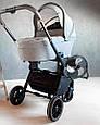 Детская Универсальная коляска 2 в 1 CARRELLO Epica (Каррелло Эпика), фото 7