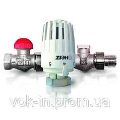 Термостатический комплект Herz Project угловой V772463
