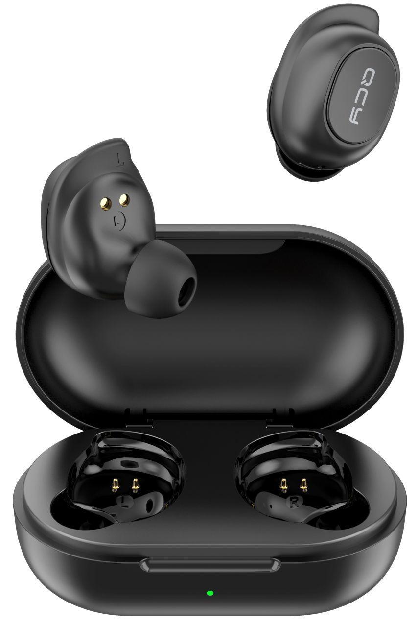 Навушники QCY T9 Black