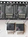 Стабилизатор TLE 4276GV Infineon (4276V) корпус TO263-5, фото 5