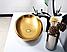 Керамическая накладная раковина. Модель RD-0472, фото 4
