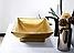 Керамическая накладная раковина. Модель RD-0472, фото 6