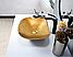 Керамическая накладная раковина. Модель RD-0472, фото 5