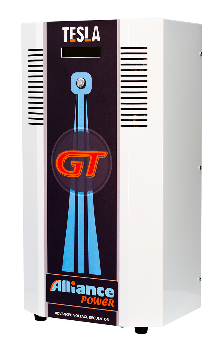 ALLIANCE Tesla GT ALTG-14