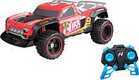 Машинка на р/у Nikko Pro Trucks let's Race №5 Червоно-чорна (10061), фото 1