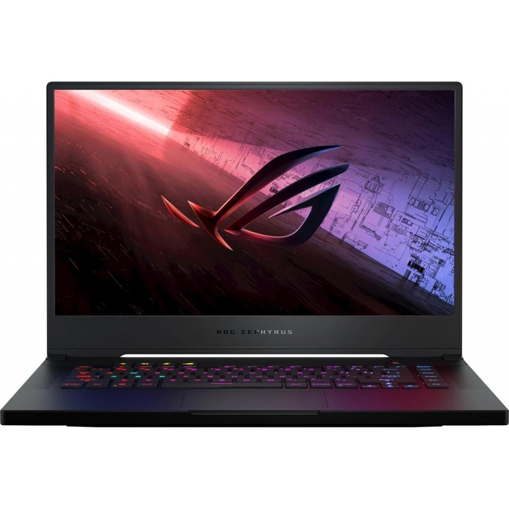 Ноутбук ASUS ROG GX502LWS-HF119T (90NR02U1-M02070)