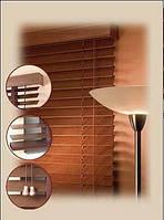 Изготовление деревянных и бамбуковых жалюзи