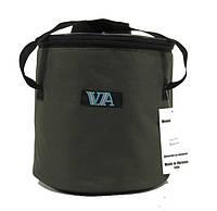 Практичная сумка-ведро для рыбалки (для прикормки) R 95