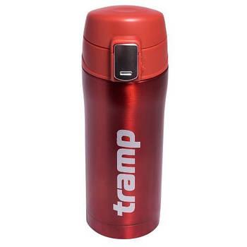Термос 0,35 л Tramp TRC-106-red