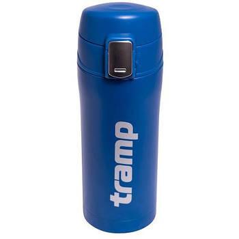 Термос 0,35 л Tramp TRC-106-blue