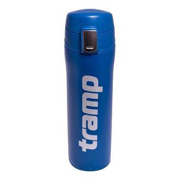 Термос 0,45 кг Tramp TRC-107-blue