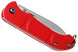 Ніж складний Ontario OKC Traveler Red (8901RED), фото 3
